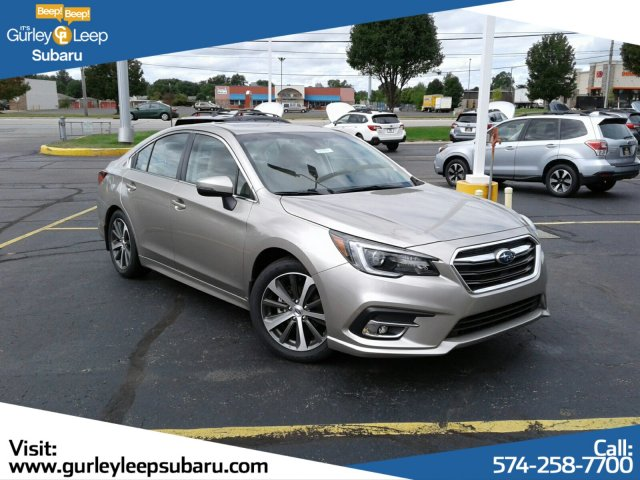 New 2019 Subaru Legacy Limited AWD