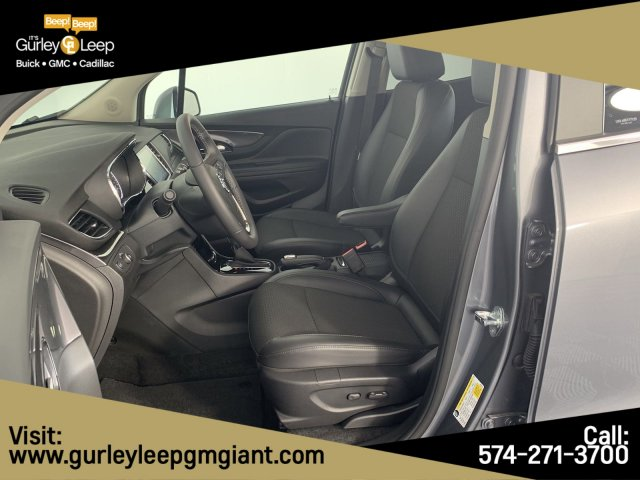 Pre-Owned 2019 Buick Encore